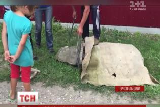 Жители села на Тернопольщине провели спецоперацию по ловле чупакабру