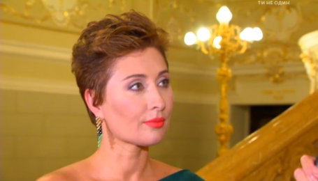 Виктория Тигипко жалуется на неуважение к дресс-коду на красных дорожках Одесского кинофестиваля