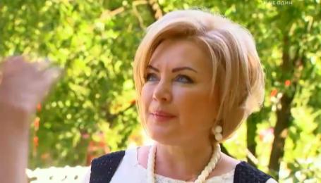 Оксана Билозир не поздравляла Петра Порошенко с рождением внучки