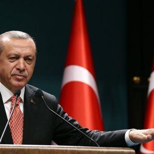 Эрдоган пригрозил признать геноцидом уничтожение индейцев в США