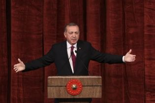 Наступление Турции в Сирии. Эрдоган отказался встречаться с Пенсом, а потом передумал