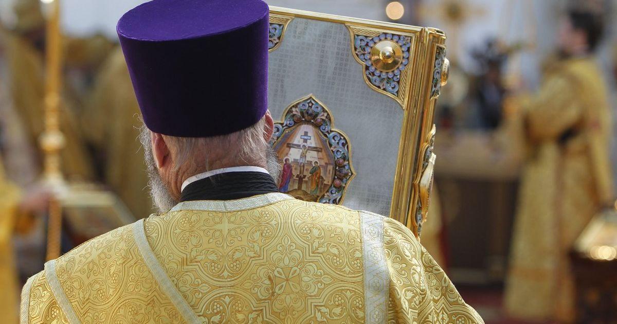 На Житомирщине и Волыни прихожане не пустили в храмы священников Московского патриархата