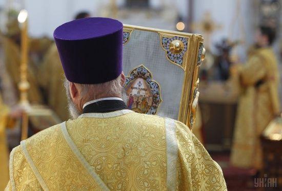 На Житомирщині та Волині парафіяни не пустили до храмів священиків Московського патріархату