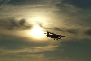 В России самолет совершил экстренную посадку в лесу из-за обледенения