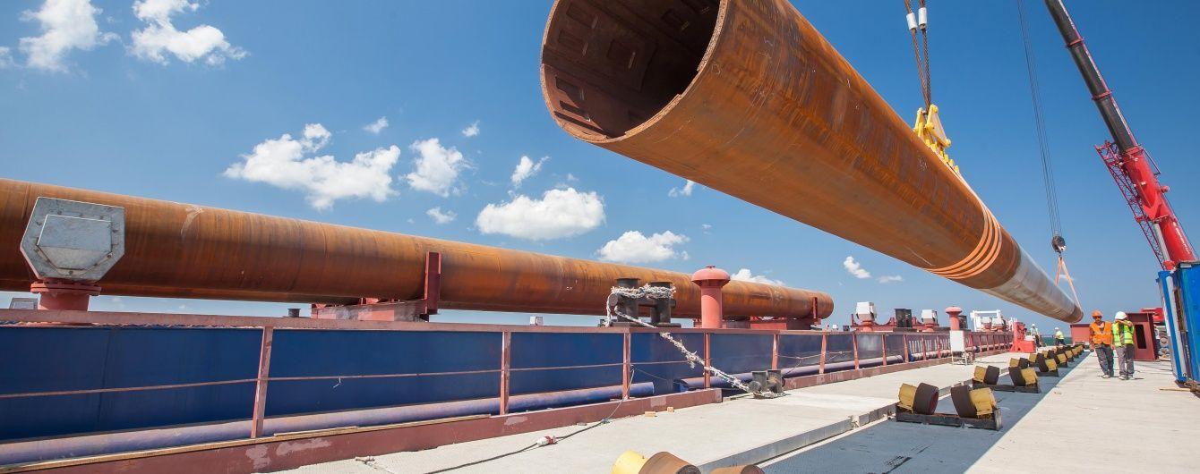 США ввели санкції проти підрядників — будівельників Керченського мосту
