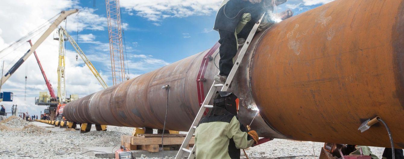 Будівництво Керченського мосту затягується через помилку чиновників-окупантів