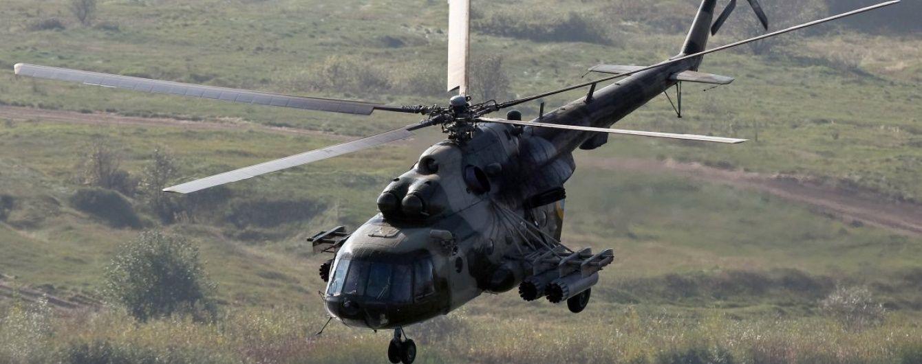 В Афганистане в молдавский вертолет попала ракета: среди пострадавших украинцы