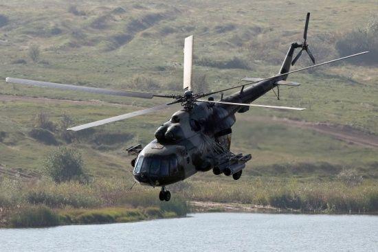 В Афганістані у молдовський вертоліт влучила ракета: серед постраждалих українці