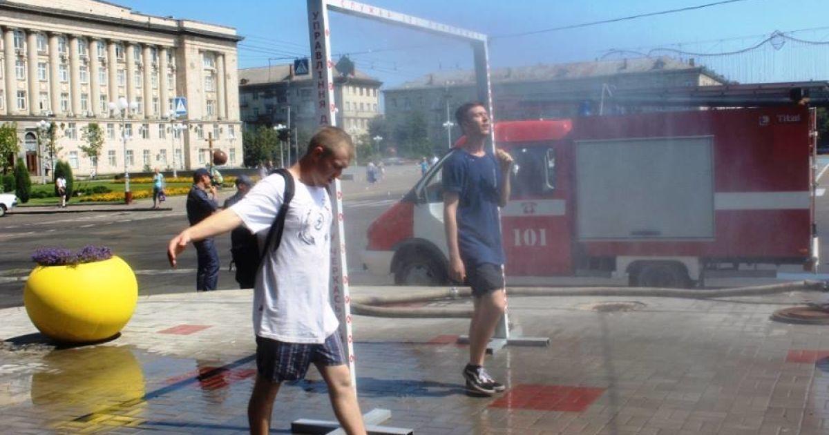 @ Управління ДСНС у Черкаській області