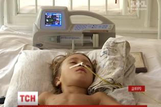Хвороба 5-річної дитини у Дніпрі виявила проблему всеукраїнського масштабу