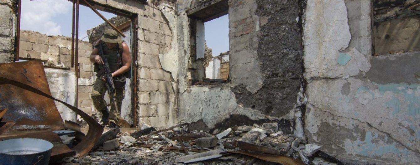 Уряд намітив собі план відновлення Донбасу