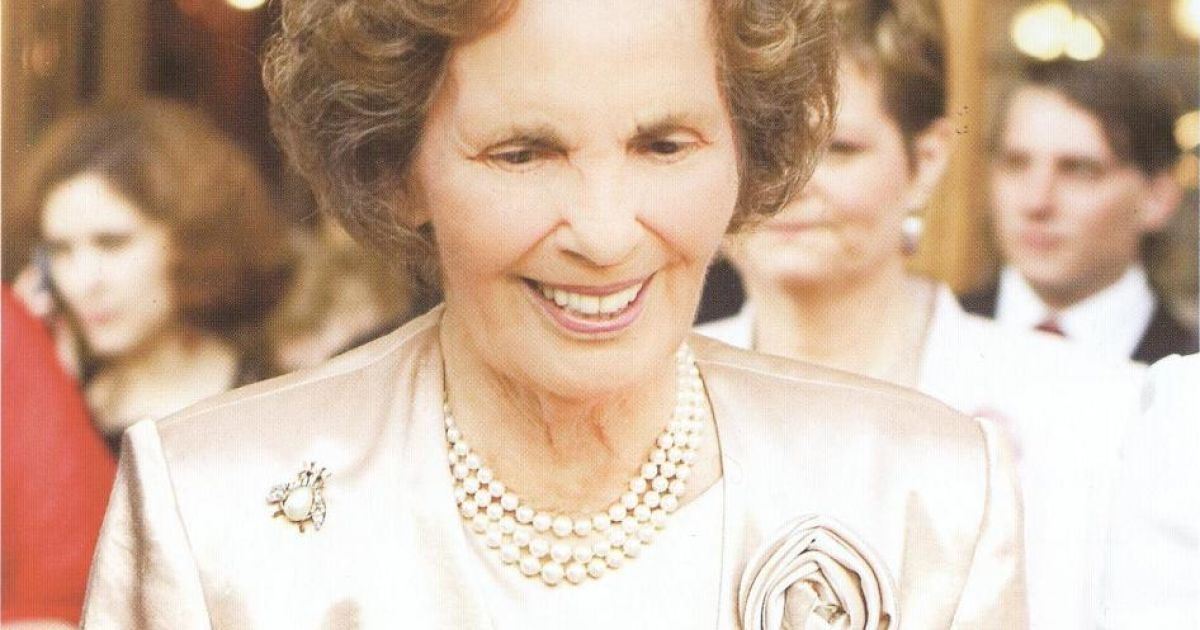 У Швейцарії померла 92-річна королева Румунії Анна
