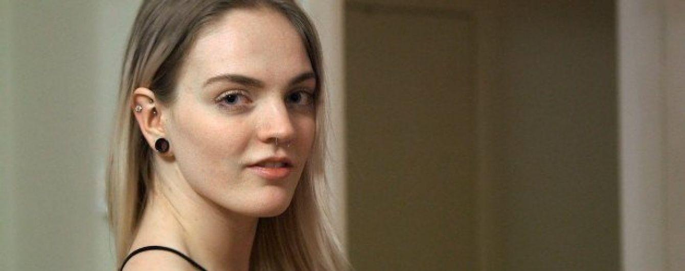 Відома британська порноакторка розповіла, що спонукало її до вибору своєї професії