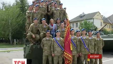В Україні відзначають день могутніх та безстрашних – свято ВДВ