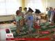 На Чернігівщині невідомий захопив дитсадок та погрожував зарізати дітей