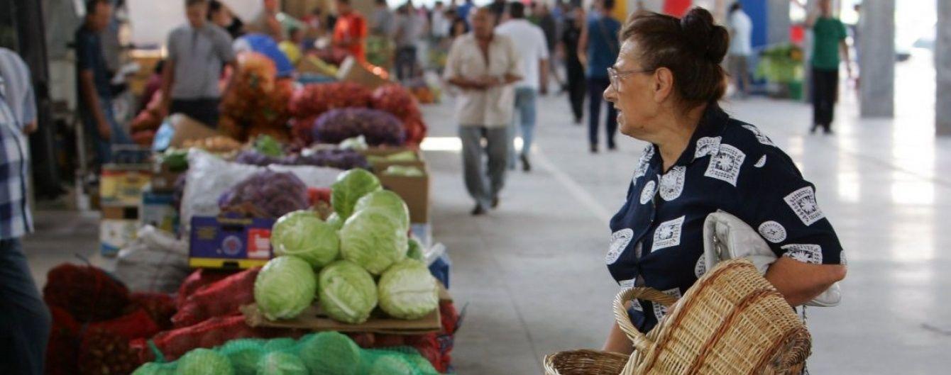 Два місяці поспіль в Україні фіксують дефляцію