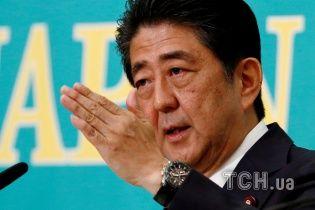 Сіндзо Абе хоче обговорити ідею будівництва мосту між Сахаліном та Японією