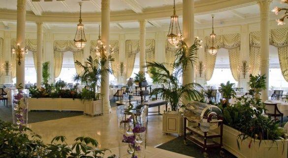 Отель, где отдыхают Кембриджи_2