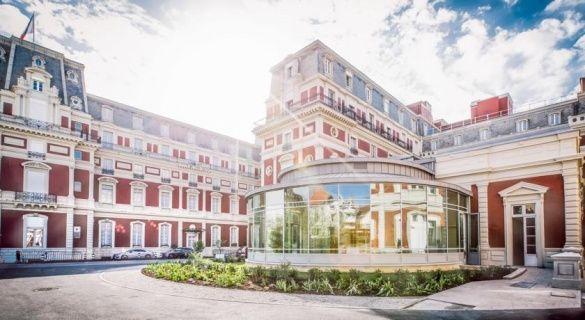 Отель, где отдыхают Кембриджи_6