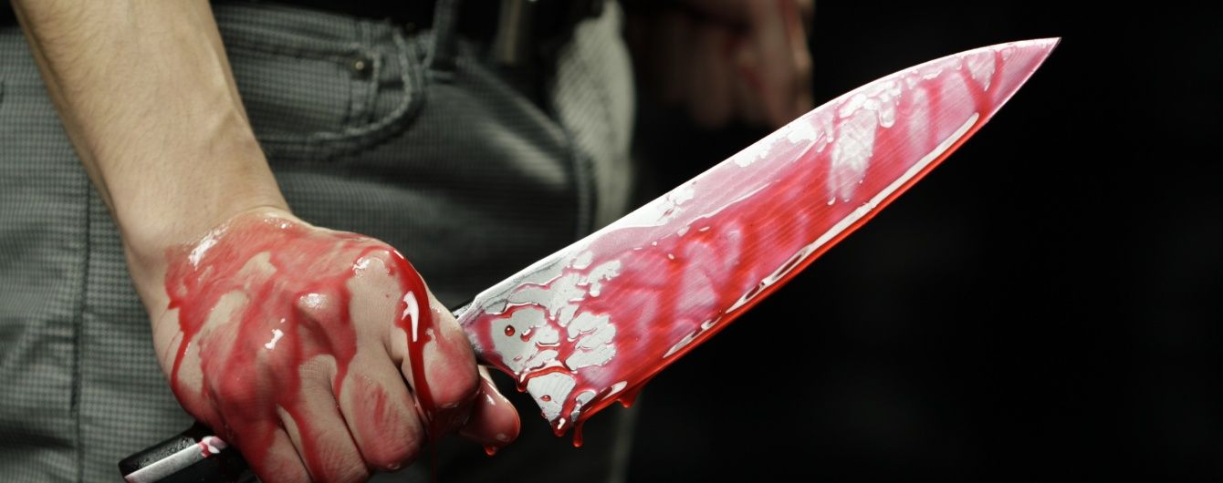 Ветеран АТО жорстоко зарізав двох людей у Харкові