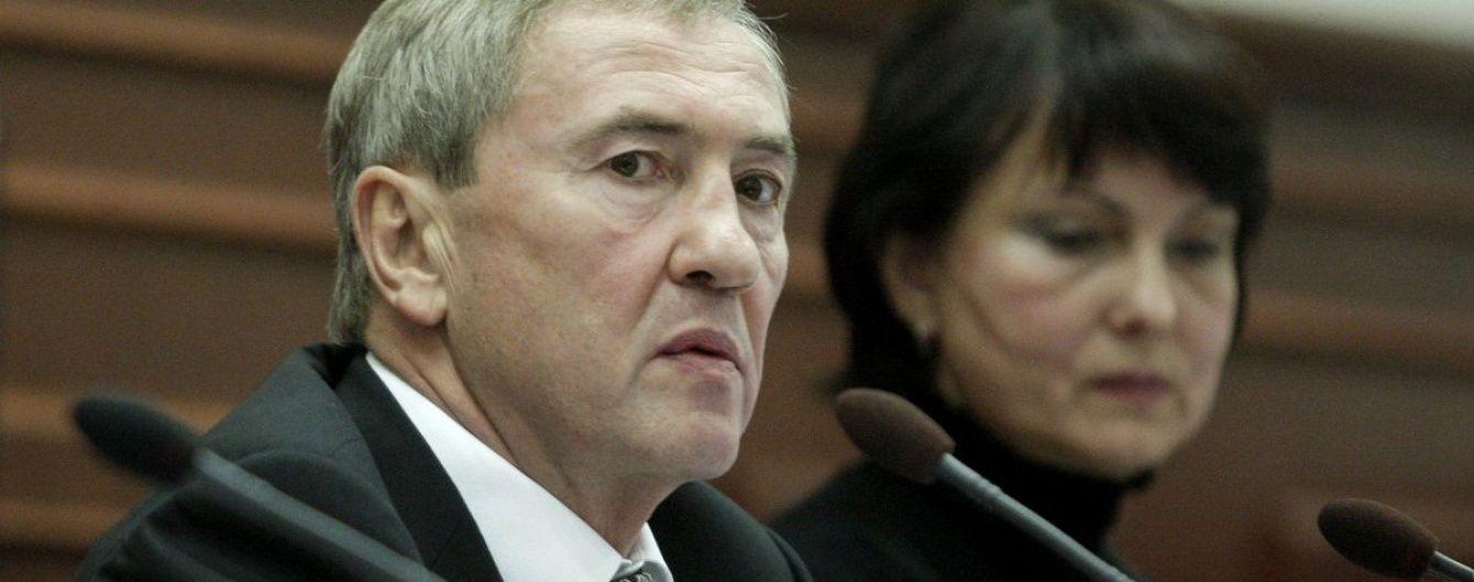 Прокуратура взялася за офшорні афери команди Черновецького