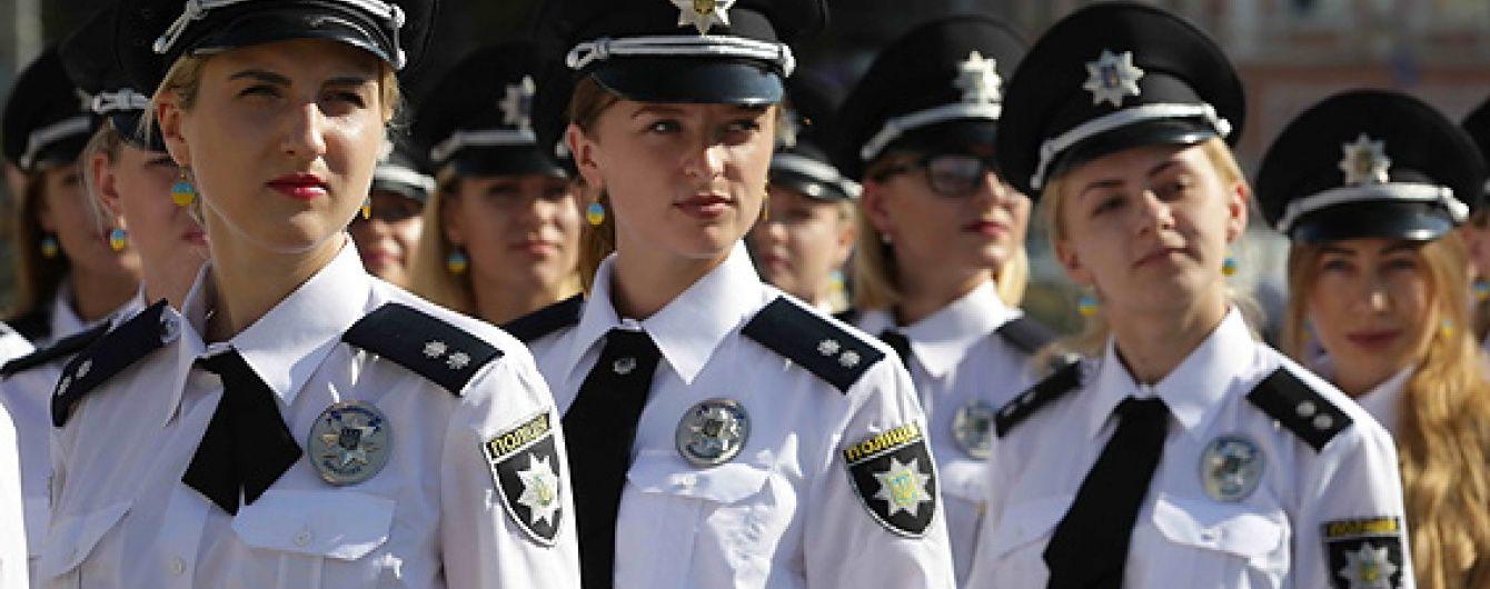 Під час засідання Ради до центра Києва стягнуть понад 1500 поліцейських та військових