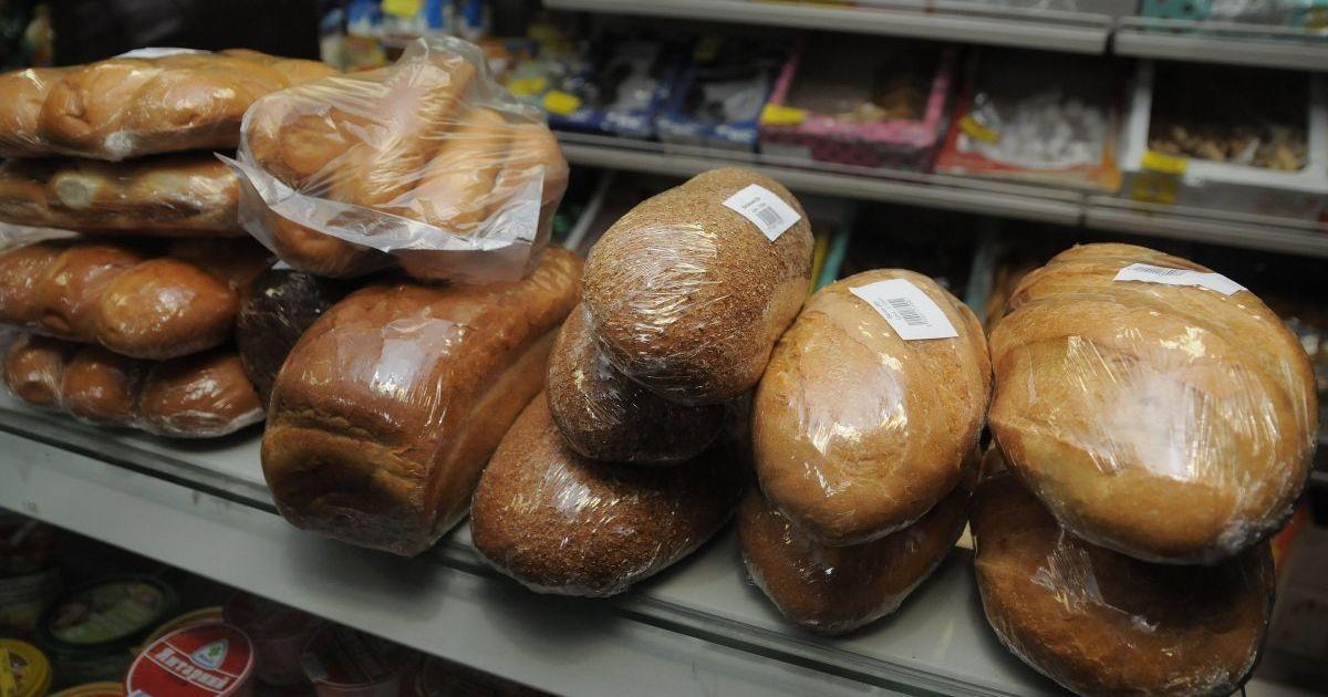 Пекари прогнозируют рост стоимости хлеба на 10-15%
