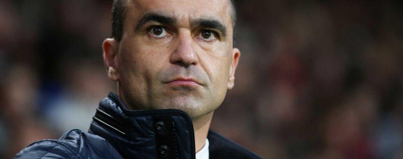 Збірна Бельгії представила нового головного тренера