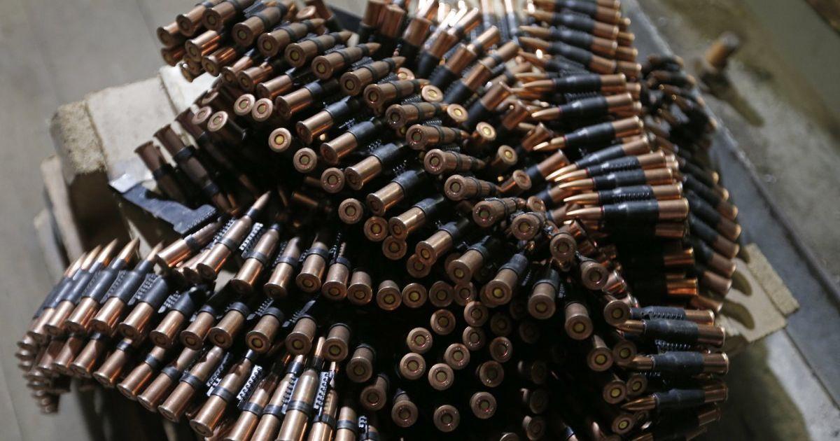 Війна в Україні допомагає контрабандистам на чорному ринку ставати багатшими - The Washington Post