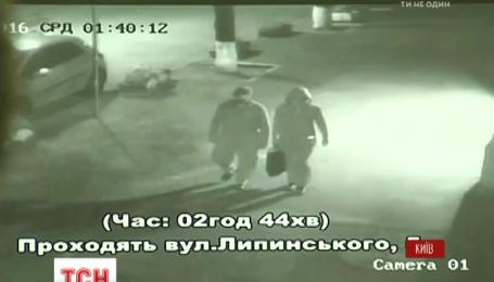 Обнародованы новые видео-подробности резонансного убийства журналиста Шеремета