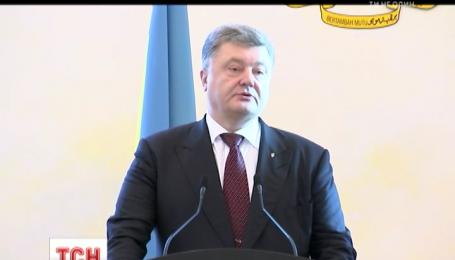 Порошенко говорив про катастрофу рейсу MH-17 над Україною під час офіційного візиту до Малайзії