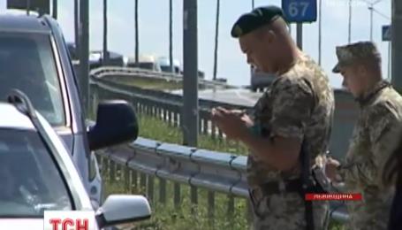 Очереди на украинско-польской границе исчезнут до 8 августа