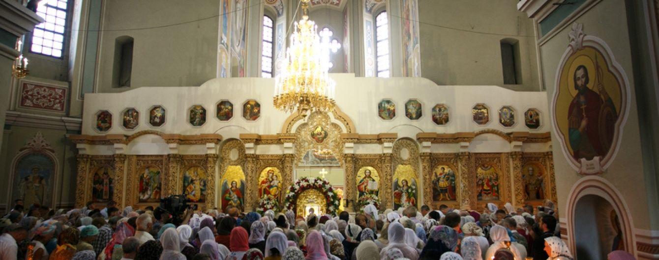У Криму зафіксовані численні утиски прав УПЦ КП - правозахисники