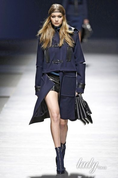 Коллекция Versace прет-а-порте сезона осень-зима 2016-2017_1