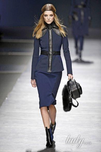 Коллекция Versace прет-а-порте сезона осень-зима 2016-2017_2