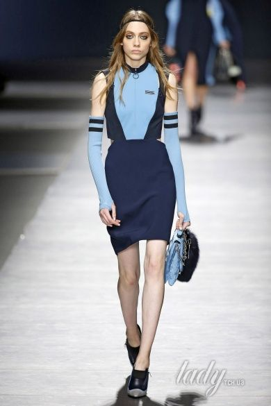 Коллекция Versace прет-а-порте сезона осень-зима 2016-2017_11