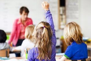 Здивовані вчителі важко розуміють нові принципи викладання у школі