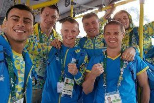 Українські боксери дізналися суперників на Олімпіаді-2016