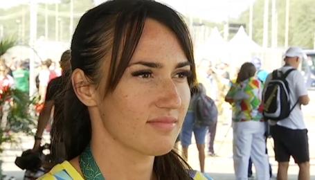 Легкоатлетка Брызгина рассказала об интервью российскому каналу: Жалею, что повелись на это