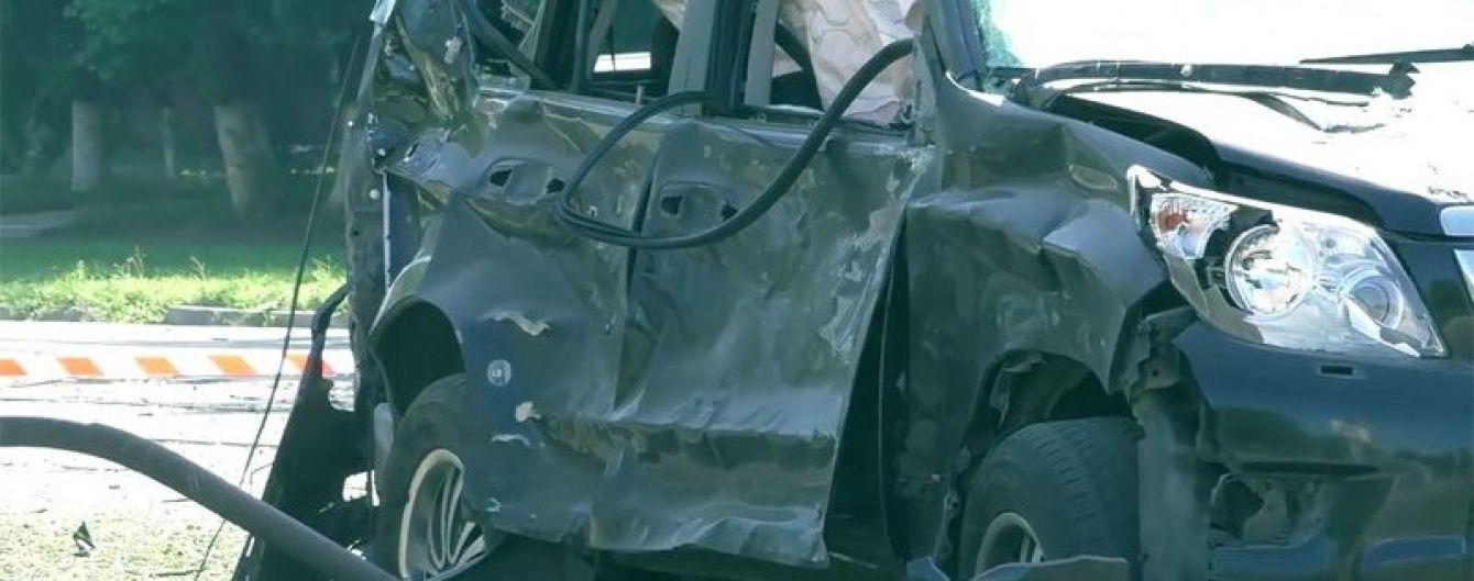 В ОБСЄ прокоментували спробу замаху на бойовика Плотницького