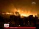 Масштабна пожежа на Канарських островах вийшла з-під контролю рятувальників