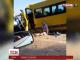 У Румунії автобус юнацької футбольної команди зіткнувся з вантажним мікроавтобусом