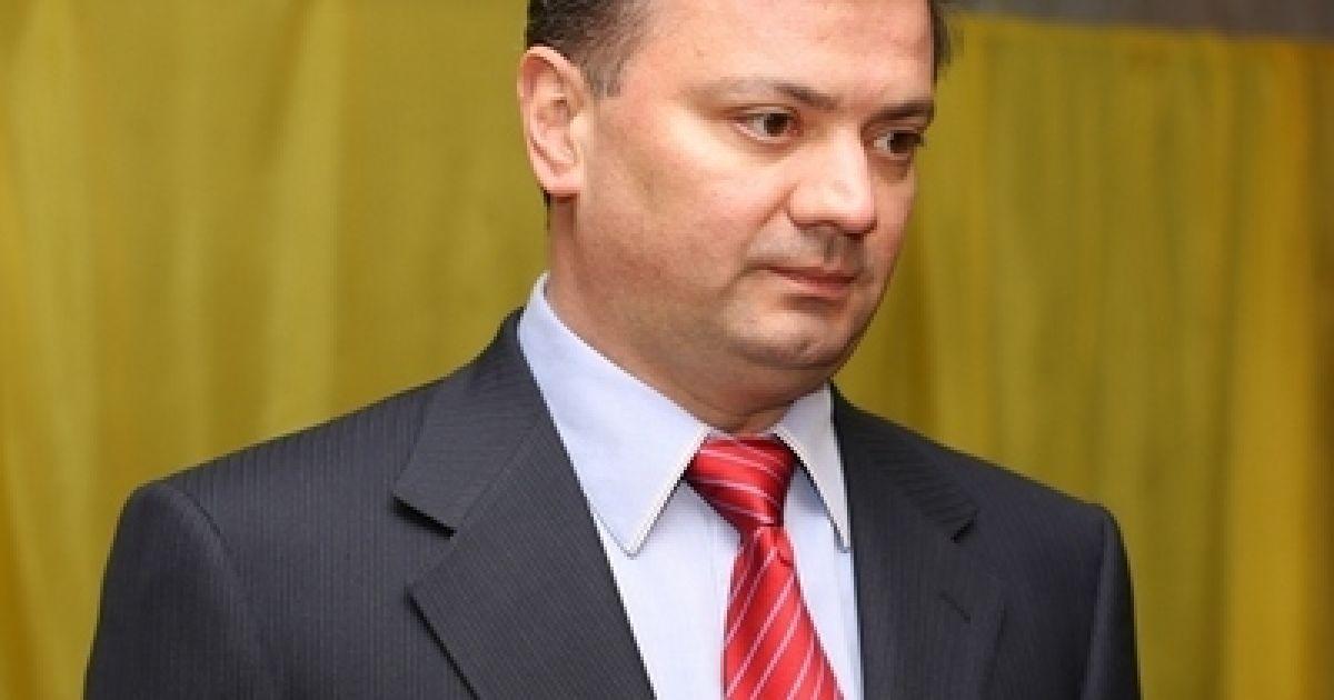 ГПУ затримала ще одного фігуранта у справі Єфремова