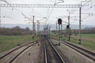 Немецкая компания Siemens будет строить в России железнодорожную магистраль