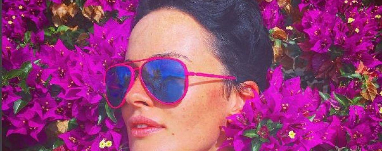 Даша Астаф'єва у бікіні похизувалася відпусткою з бойфрендом