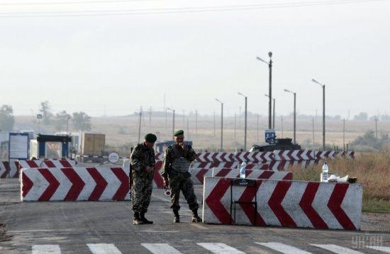 Україна повністю закрила в'їзд до Криму для іноземців