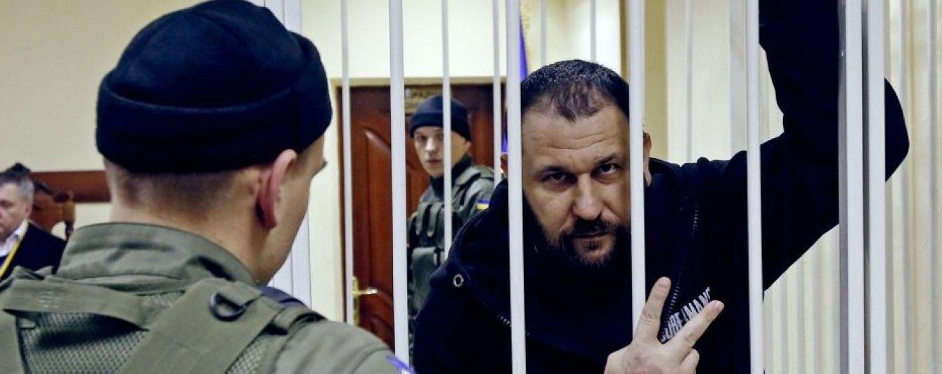 """Апелляционный суд оставил без изменений приговор бывшим бойцам спецроты """"Торнадо"""""""