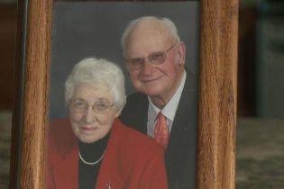 У США пара пенсіонерів померли з різницею у 10 хвилин після 60 років подружнього життя