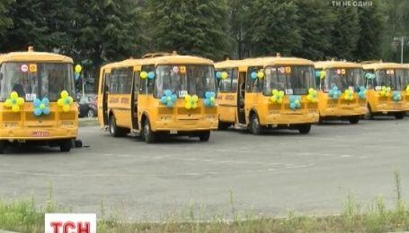 Украина закупила автобусы у российского холдинга, который производит военную технику