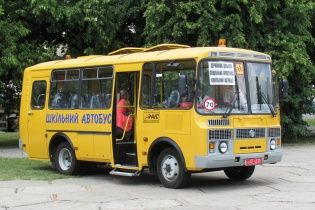 Не заложили в бюджет деньги на автобус: на Черкасщине детей перестали возить в школу